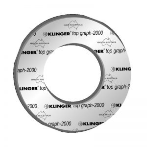 Klinger Top Graph 2000