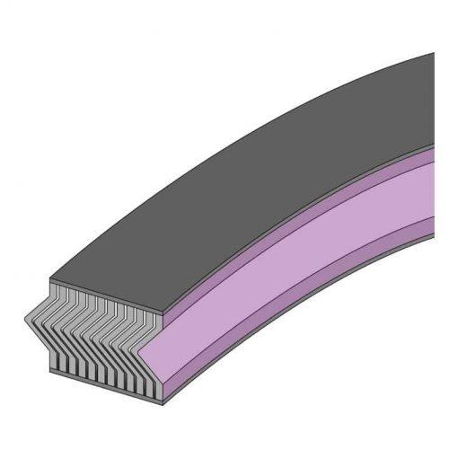 Maxiflex Style R (Graphite Faced)