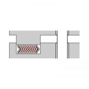 Maxiflex Style RHD