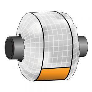 Flange Shields