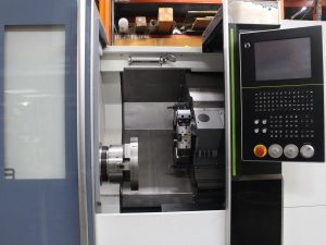 CNC Lay Machine