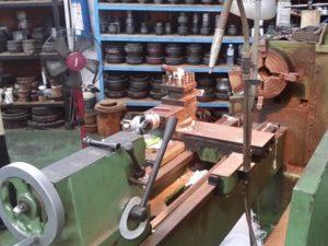 Turning Miling Machine