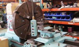 Manual Lay Machine