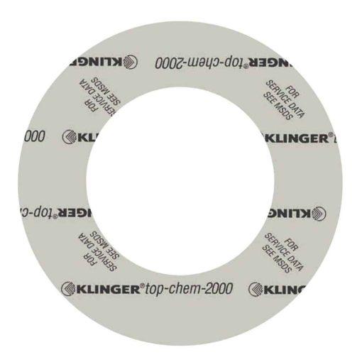 Klinger Topchem 2000